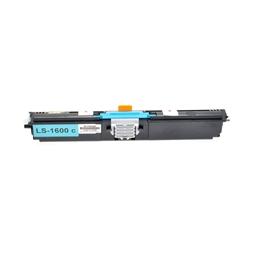 Logic-Seek  Toner kompatibel zu Konica Minolta 1600 A0V30HH HC Cyan