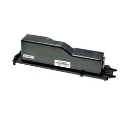 Logic-Seek  Toner kompatibel zu Canon GP-210 1388A002 HC Schwarz
