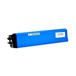 Logic-Seek  Toner kompatibel zu Kyocera TK-540C 1T02HLCEU0 HC Cyan
