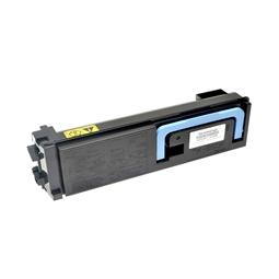 Logic-Seek  Toner kompatibel zu Kyocera TK-550K 1T02HM0EU0 HC Schwarz