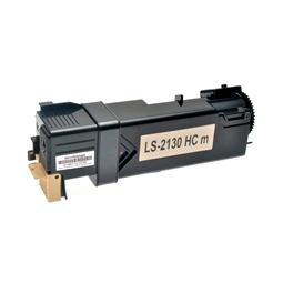 Logic-Seek  Toner kompatibel zu Dell 2130 FM067 593-10315 HC Magenta