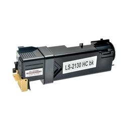 Logic-Seek  Toner kompatibel zu Dell 2130 FM064 593-10312 HC Schwarz