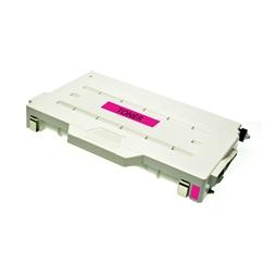 Logic-Seek  Toner kompatibel zu Lexmark C720 15W0901 HC Magenta