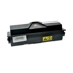 Logic-Seek  Toner kompatibel zu Kyocera TK-130 1T02HS0EU0 HC Schwarz