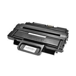 Logic-Seek  Toner kompatibel zu Samsung SCX-4824 ML-2855 2092L MLT-D2092L/ELS HC Schwarz