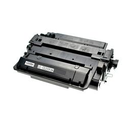 Logic-Seek  Toner kompatibel zu HP 55X CE255X UHC Schwarz