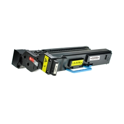 Logic-Seek  Toner kompatibel zu Konica Minolta 5430 1710582002 4539-132 HC Yellow