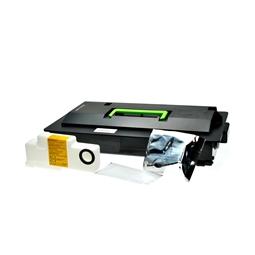 Logic-Seek  Toner kompatibel zu Kyocera KM 2530 5PLPXLMAPKX 370AB000 HC Schwarz