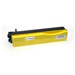 Logic-Seek  Toner kompatibel zu Kyocera TK-560Y 1T02HNAEU0 HC Yellow