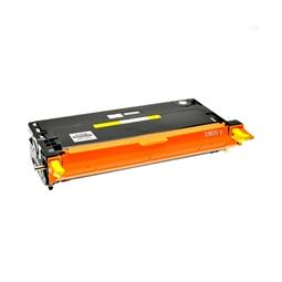 Logic-Seek  Toner kompatibel zu Epson C2800 1158 C13S051158 HC Yellow