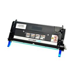 Logic-Seek  Toner kompatibel zu Epson C3800 1126 C13S051126 HC Cyan