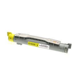 Logic-Seek  Toner kompatibel zu Xerox Phaser 6350 106R01146 HC Yellow