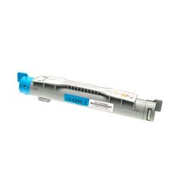 Logic-Seek  Toner kompatibel zu Xerox Phaser 6350 106R01144 HC Cyan