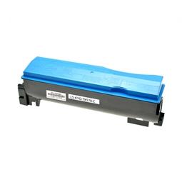 Logic-Seek  Toner kompatibel zu Kyocera TK-570C 1T02HGCEU0 HC Cyan