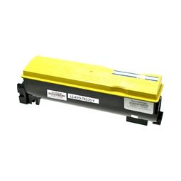 Logic-Seek  Toner kompatibel zu Kyocera TK-570Y 1T02HGAEU0 HC Yellow