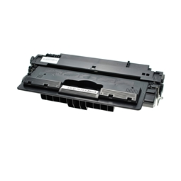 Logic-Seek  Toner kompatibel zu HP 70A Q7570A HC Schwarz