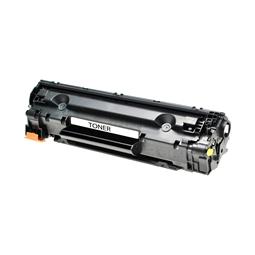 Logic-Seek  Toner kompatibel zu HP 78A CE278A HC Schwarz