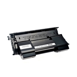 Logic-Seek  Toner kompatibel zu OKI B6200 B6300 9004078 HC Schwarz