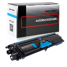 Logic-Seek  Toner kompatibel zu Brother TN-230C HC Cyan