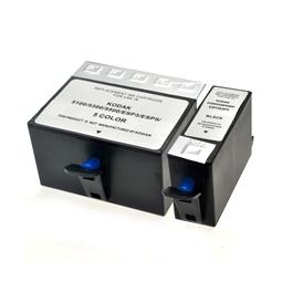 Logic-Seek 2 Tintenpatronen kompatibel zu Kodak 10 XL