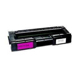 Logic-Seek  Toner kompatibel zu Kyocera TK-150M 1T05JKBNL0 HC Magenta
