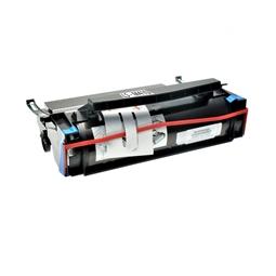 Logic-Seek  Toner kompatibel zu Lexmark Optra M410 17G0154 HC Schwarz