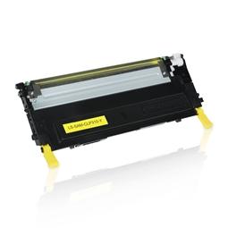 Logic-Seek  Toner kompatibel zu Samsung CLP-310 Y4092S CLT-Y4092S/ELS HC Yellow