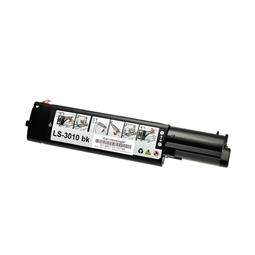Logic-Seek  Toner kompatibel zu Dell 3010 JH565 593-10154 HC Schwarz