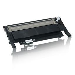 Logic-Seek  Toner kompatibel zu Samsung CLP-320 K4072S CLT-K4072S/ELS HC Schwarz