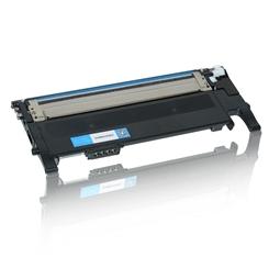 Logic-Seek  Toner kompatibel zu Samsung CLP-320 C4072S CLT-C4072S/ELS HC Cyan