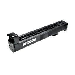 Logic-Seek  Toner kompatibel zu HP 823A CB380A HC Schwarz