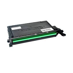 Logic-Seek  Toner kompatibel zu Samsung CLP-620 K5082L CLT-K5082L/ELS HC Schwarz