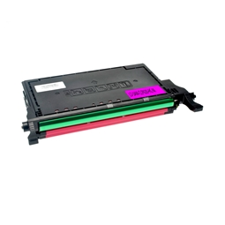 Logic-Seek  Toner kompatibel zu Samsung CLP-620 M5082L CLT-M5082L/ELS HC Magenta
