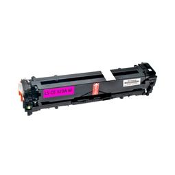 Logic-Seek  Toner kompatibel zu HP 128A CE323A HC Magenta