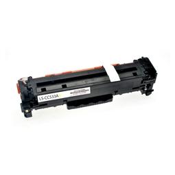 Logic-Seek  Toner kompatibel zu Canon Cartridge 718Y 2659B002 HC Yellow