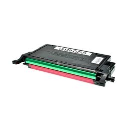 Logic-Seek  Toner kompatibel zu Samsung CLP-770 M6092S CLT-M6092S/ELS HC Magenta