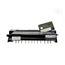 Logic-Seek  Toner kompatibel zu Konica Minolta PagePro 1480W 996-7000-877 HC Schwarz