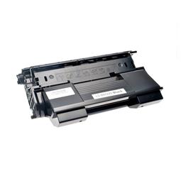 Logic-Seek  Toner kompatibel zu OKI B6500 9004462 HC Schwarz