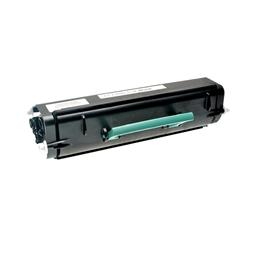 Logic-Seek  Toner kompatibel zu Lexmark E260 E260A21E Schwarz