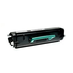 Logic-Seek  Toner kompatibel zu Lexmark E360 E360H21E HC Schwarz