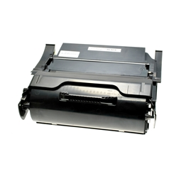 Logic-Seek  Toner kompatibel zu Lexmark Optra T650 T652 XL T650H21E UHC Schwarz