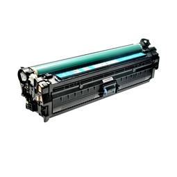 Logic-Seek  Toner kompatibel zu HP 307A CE741A HC Cyan