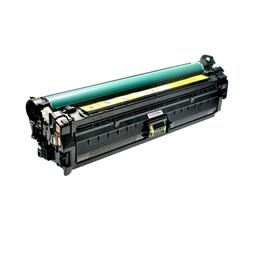 Logic-Seek  Toner kompatibel zu HP 307A CE742A HC Yellow