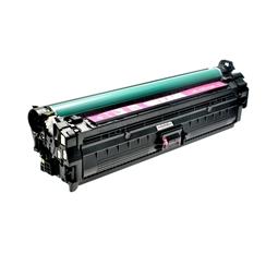 Logic-Seek  Toner kompatibel zu HP 307A CE743A HC Magenta