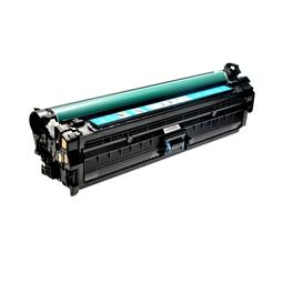 Logic-Seek  Toner kompatibel zu HP 650A CE271A HC Cyan