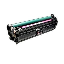 Logic-Seek  Toner kompatibel zu HP 650A CE273A HC Magenta