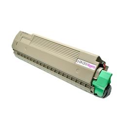 Logic-Seek  Toner kompatibel zu OKI C810 44059106 HC Magenta