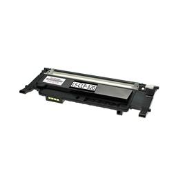 Logic-Seek  Toner kompatibel zu Samsung CLX-3185 K4072S CLT-K4072S/ELS HC Schwarz