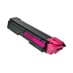 Logic-Seek  Toner kompatibel zu Kyocera TK-590M 1T02KVBNL0 HC Magenta