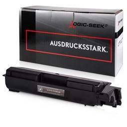 Logic-Seek  Toner kompatibel zu Kyocera TK-580K 1T02KT0NL0 HC Schwarz